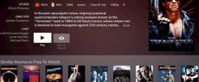 plex tv streaming