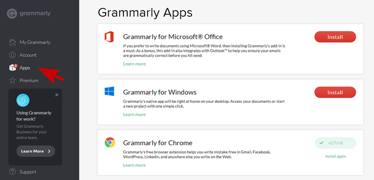 app.grammarly.com