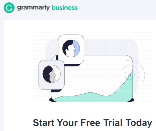 grammarly business free trial
