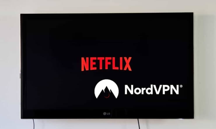 stream netflix with nordvpn
