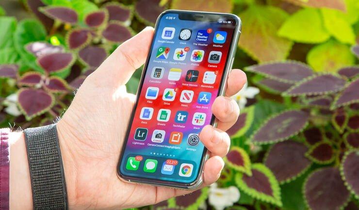 keep iphone screen on